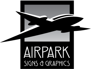 Airpark Signs & Graphics logo
