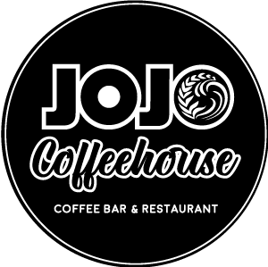 Jo Jo Coffeehouse logo