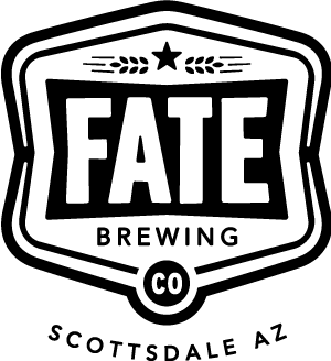 Fate Brewing logo