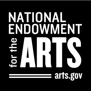 National Endowments for the Arts logo