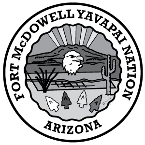 Fort McDowell seal logo